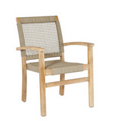 smokepost armchair